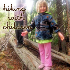 Hiking-with-children link